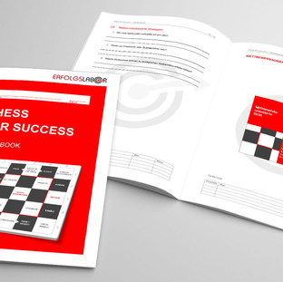 CHESS FOR SUCCESS