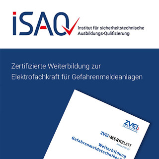 ISAQ - Istitut für sicherheitstechnische Ausbildungs-Qualifizierung