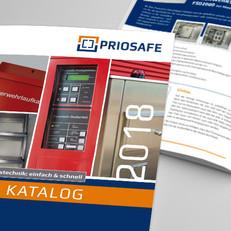 Priosafe GmbH