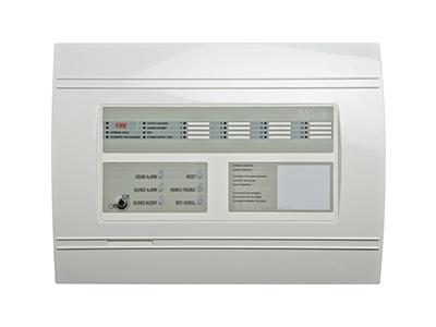 Alarmzentrale MAG8PLUS