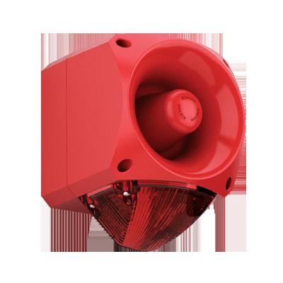 Akustischer Signalgeber - Nexus 105 LED Blitz