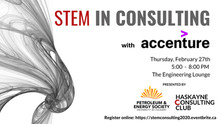 PES | STEM in Consulting with Accenture