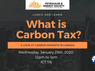 PES | Climate Change Lunch and Learn