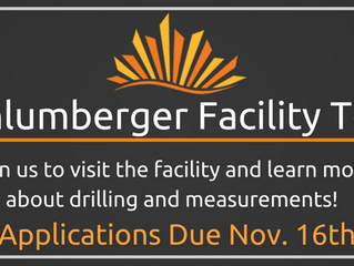 Schlumberger Facility Tour