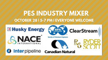 PES | Annual Fall Industry Mixer