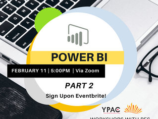 Power BI Workshop