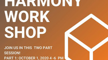 Harmony Software Workshop