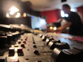 Soundcreation Studio Ottawa