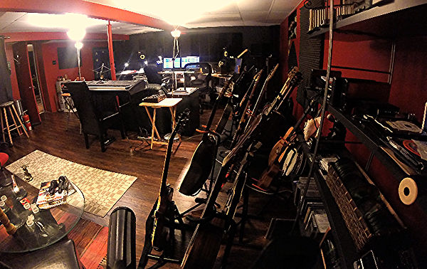 Soundcreation Recordig Studio Ottawa