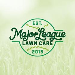 Major League Lawncare