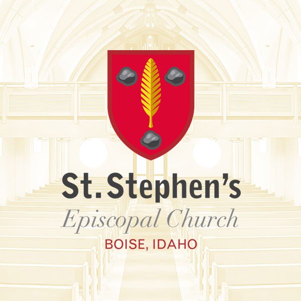St. Stephen's Episcopal Church (Boise, ID)