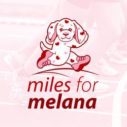Miles For Melana