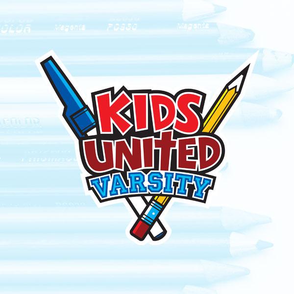 Kids United Varsity