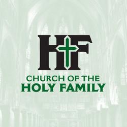 Church of the Holy Family (Novi, MI)