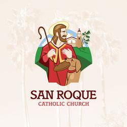 San Roque Catholic Church (Santa Barbara, CA)