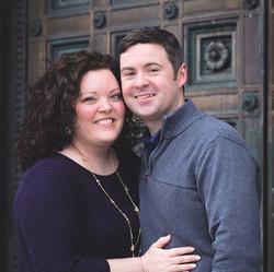 Nathan & Becky Boyd 1