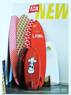 ICA Boston: NEW Member Magazine Summer 2013