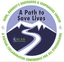 Logo for ECAN.org Conference 2021