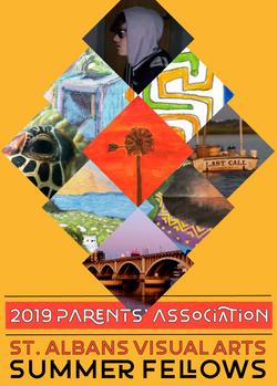 St. Albans Postcard 2019 (Front)