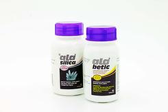 alabetic and alasilica