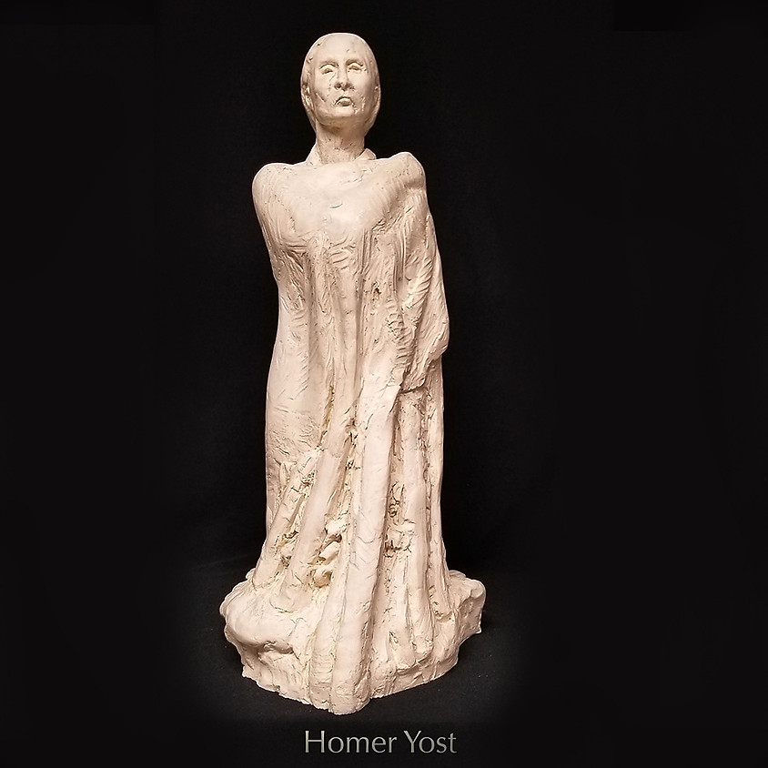 HOMER YOST             New Sculptures and Drawings