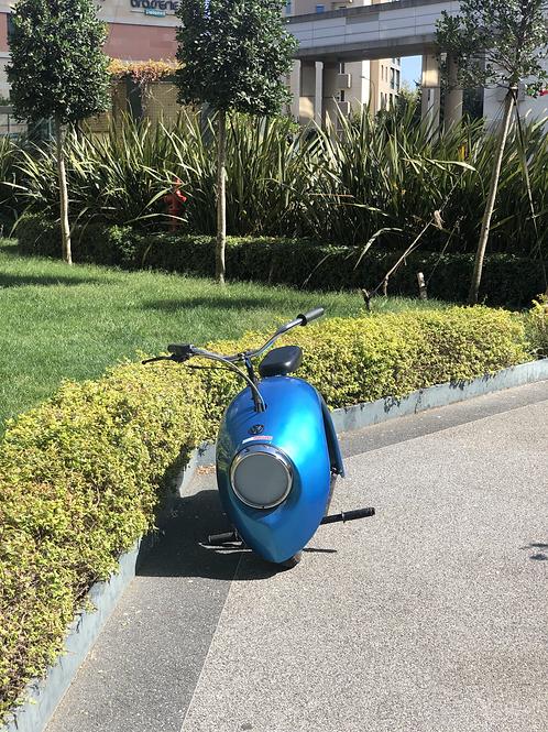 Blue Tosbike
