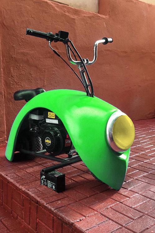 Tosbike Green O.1