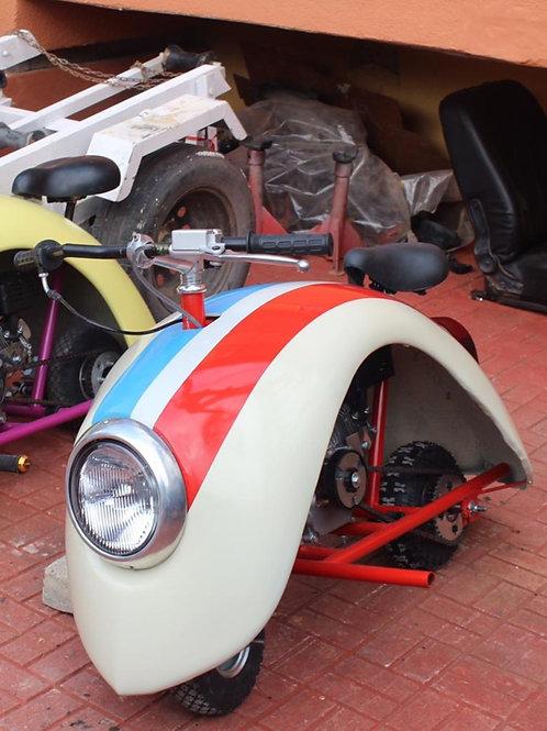 Tosbike XL