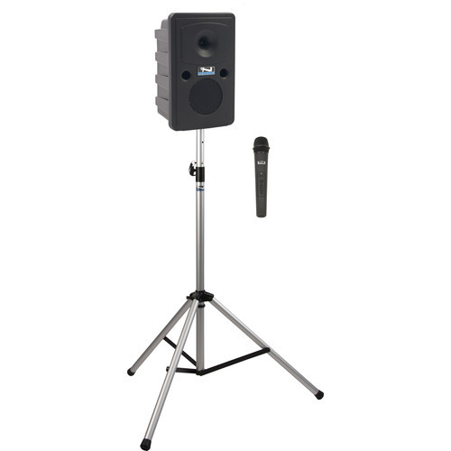 Wireless Mic Speaker System