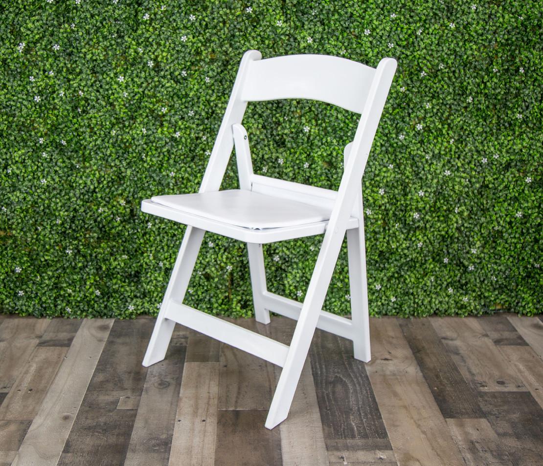 Blanca Folding Chair