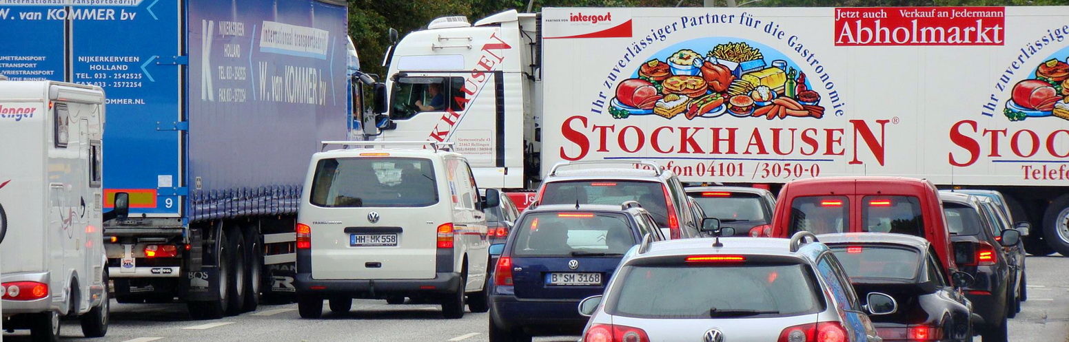 3Stockhausen LKW  40 Tonnen Zug