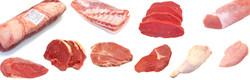 Fleisch von Stockhausen