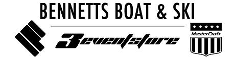 Bennett's Boat & Ski Logo