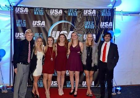 USA Water Ski Awards