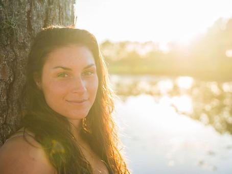 Freshman Spotlight - Alice Bagnoli