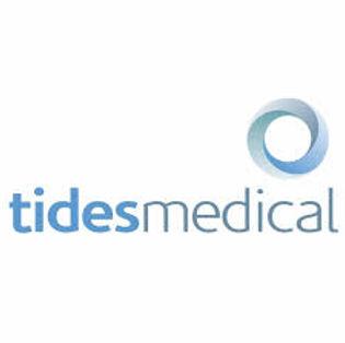Tides Medical Logo