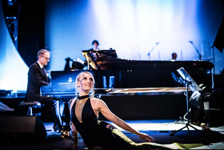 Pop meets Classic - Anton Brucknerhaus Linz