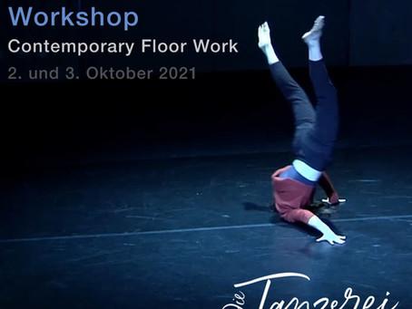 Contemporary Floor Work
