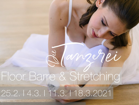 Floor Barre & Stretching
