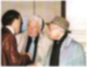 Jean l'Anselme et Rouben Melik
