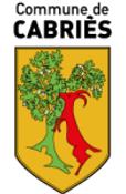 ecusson commune de Cabriès