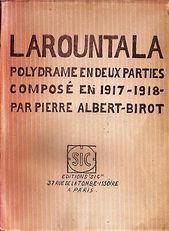 Larountala