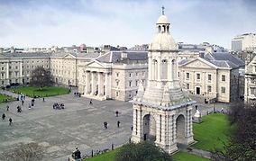 l'Université Trinity's Collège de Dublin
