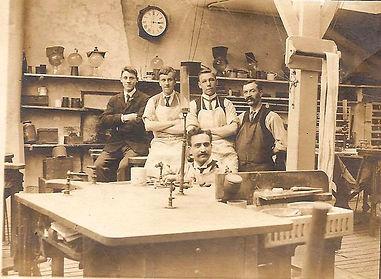 atelier desertissage  5 personnes la famille