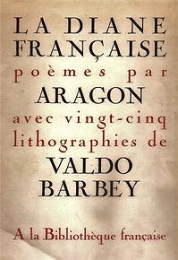 La Diane Française Aragon