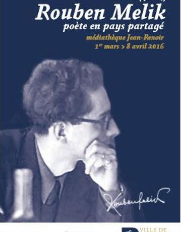 Affiche de l'exposition Dieppe