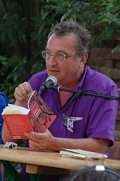 Francis Combes poète