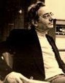 portrait Rouben Melik