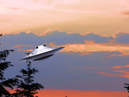 What do UFOs have to do with labour?