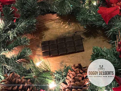Doggy Safe Chocolate Bar 70g